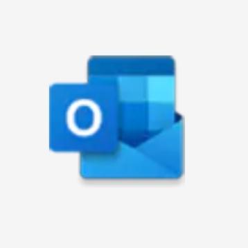 メールの設定。POPをIMAPに