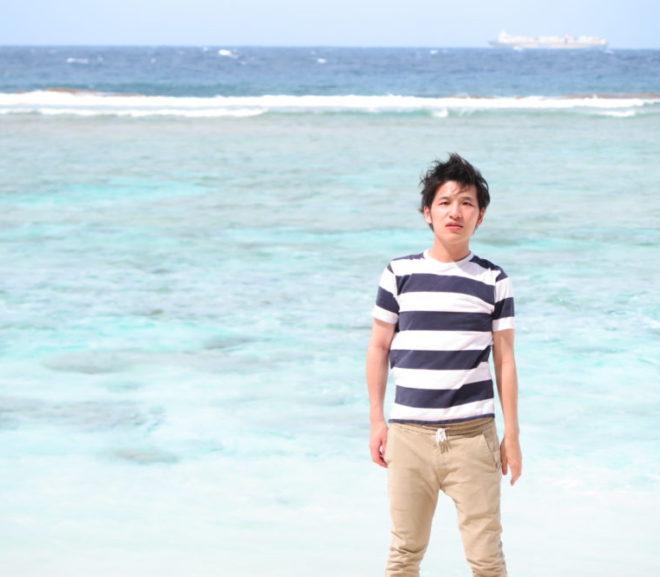 グアムで一番美しいビーチ